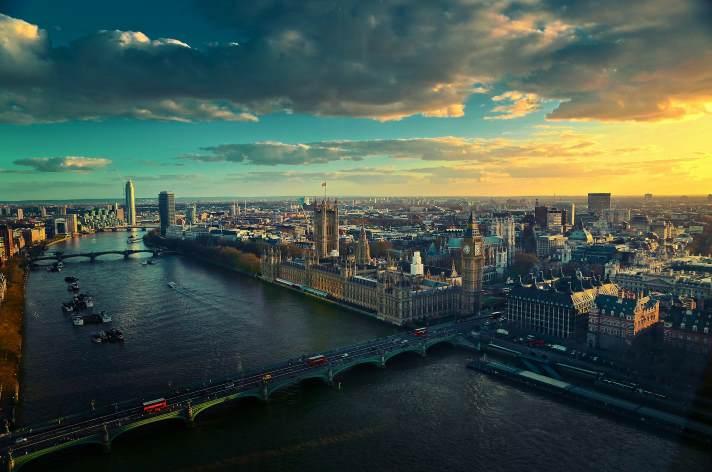 The posh London address 4,000 firms call home